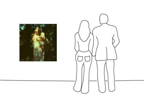"""Joni Harbeck """"Pulp Art 46"""""""