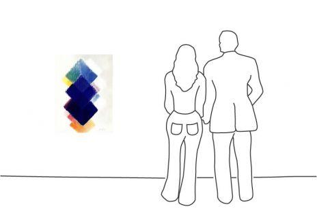 """""""Das Glück der Farben"""""""