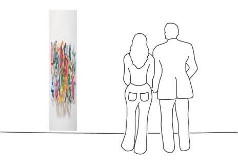 "David Gerstein ""Primary Colors"""