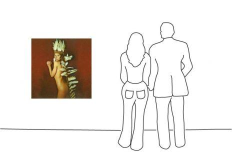 """Joni Harbeck """"Pulp Art 28"""""""