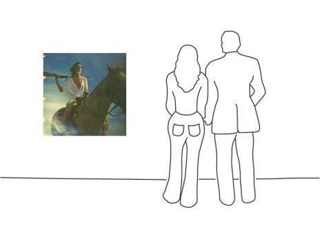 """Joni Harbeck """"Pulp Art 13"""""""