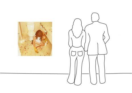 """Joni Harbeck """"Pulp Art 36"""""""