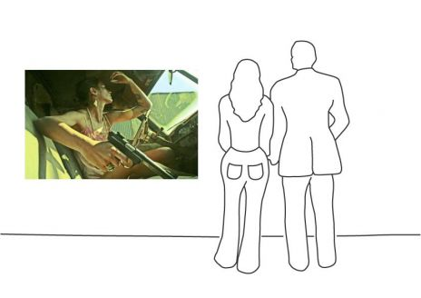 """Joni Harbeck """"Pulp Art 07"""""""