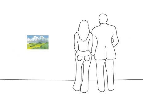 """Günter Grass """"Rapsfelder"""""""