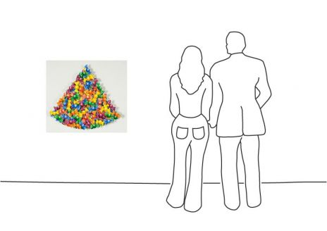 "David Gerstein ""Sweets"""