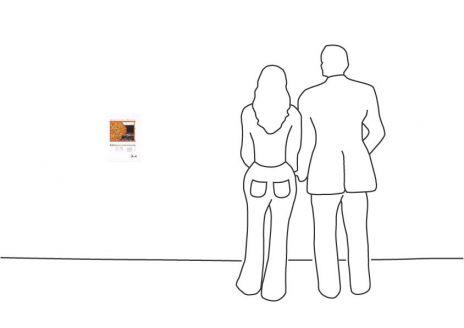 """Christo """"The Wall Nr. I """""""