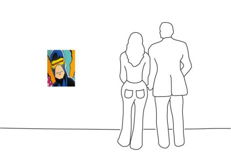 """John - Crash - Matos """"X-Men 4"""""""