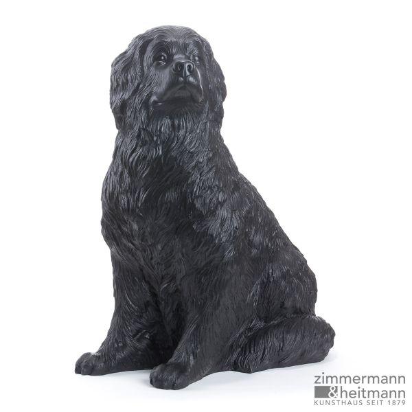 "Ottmar Hörl ""Wagners Hund Russ"""