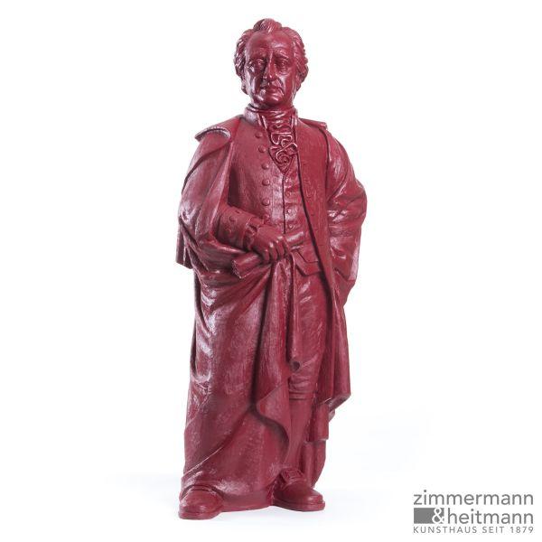 """Ottmar Hörl """"Johann Wolfgang von Goethe"""""""