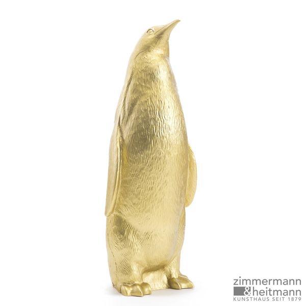 "Ottmar Hörl ""Pinguin – aufrecht"""