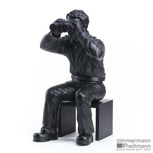 """Ottmar Hörl """"Weltanschauungsmodell IA"""""""