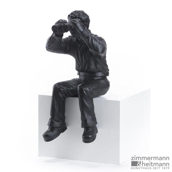 "Ottmar Hörl ""Weltanschauungsmodell IB"""