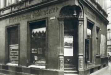 Ladenlokal in der Prinzenstraße
