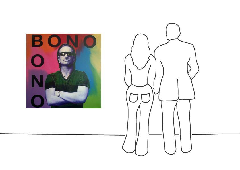 "Diverse Künstler ""BONO"""