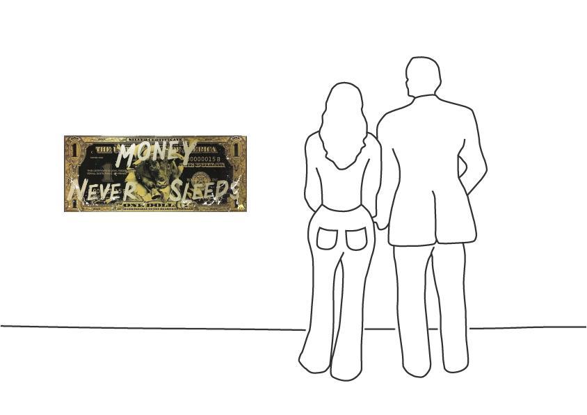 """Devin Miles """"Money never sleeps II"""""""