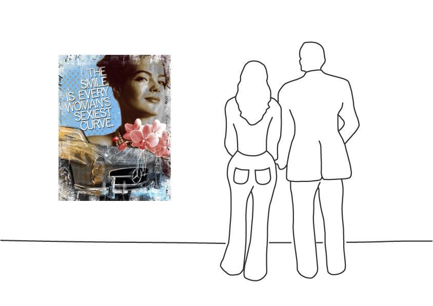 "Devin Miles ""Sweetest Devotion – Romy Schneider"""