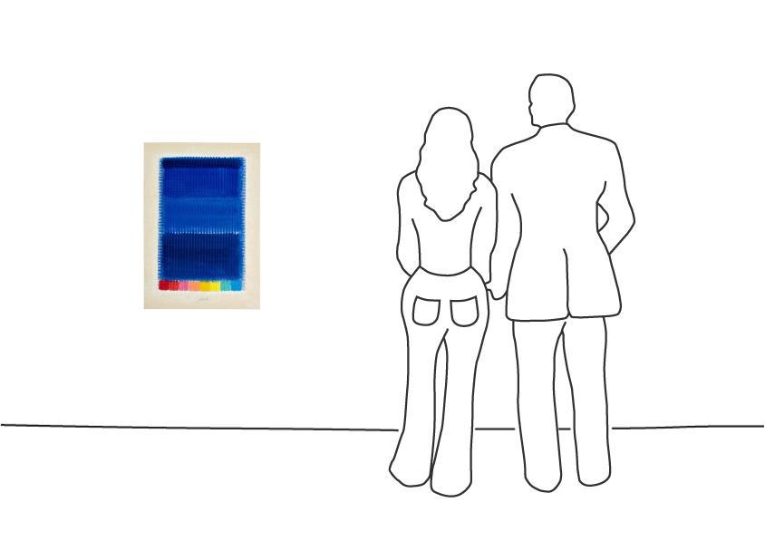 "Heinz Mack ""Blue Note 2014"""