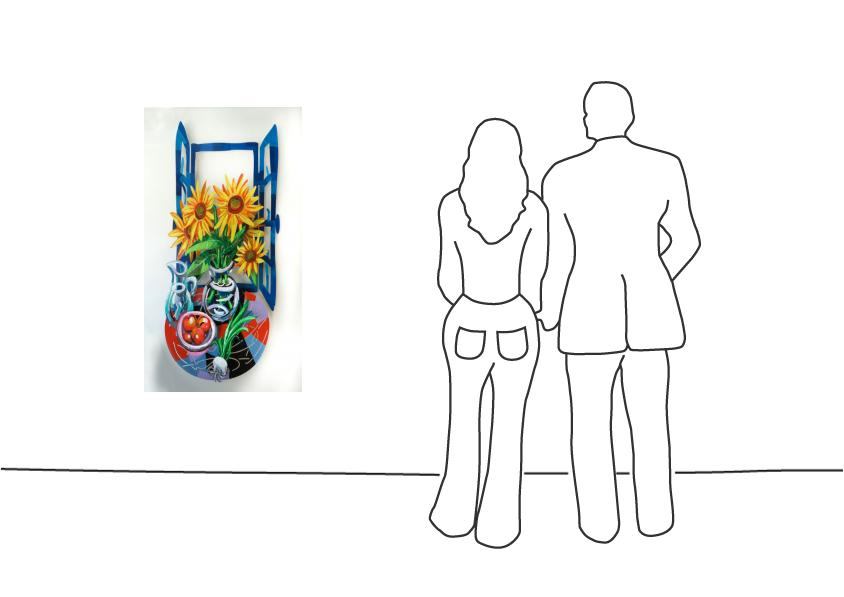 "David Gerstein ""Hello Vincent"""