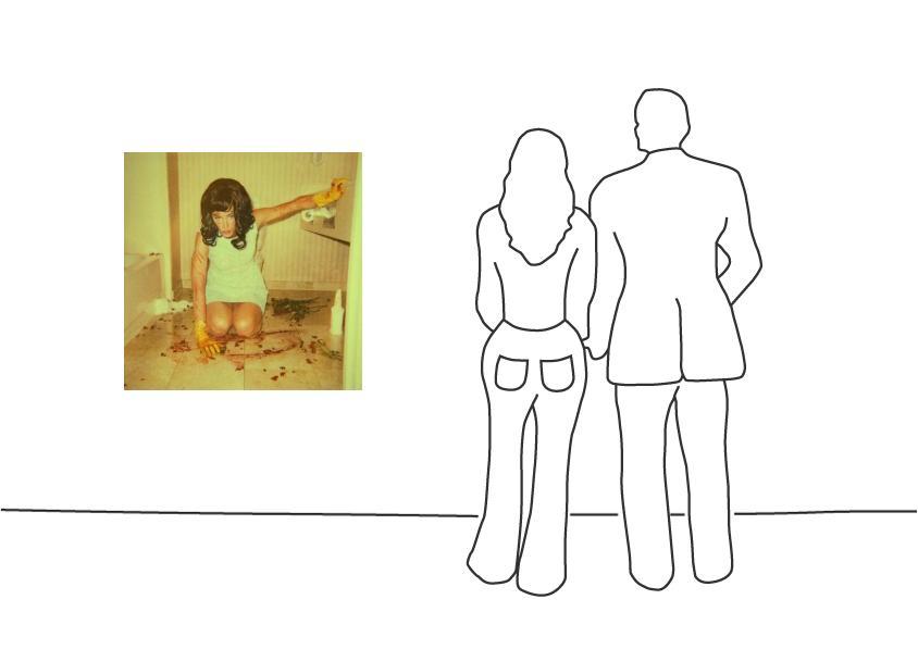 """Joni Harbeck """"Pulp Art 40"""""""