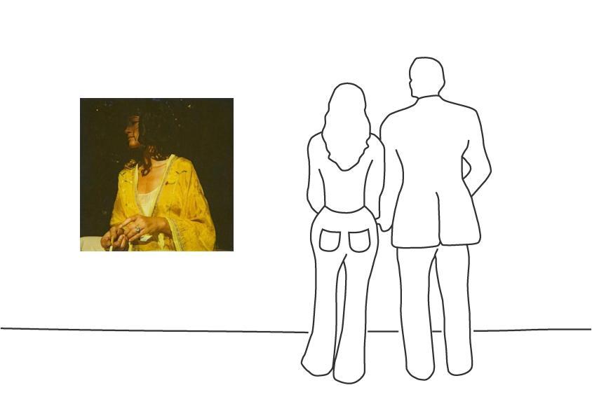 """Joni Harbeck """"Pulp Art 45"""""""