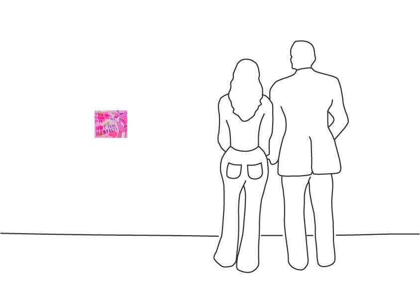 """Jörg Döring """"Born to be pink"""""""