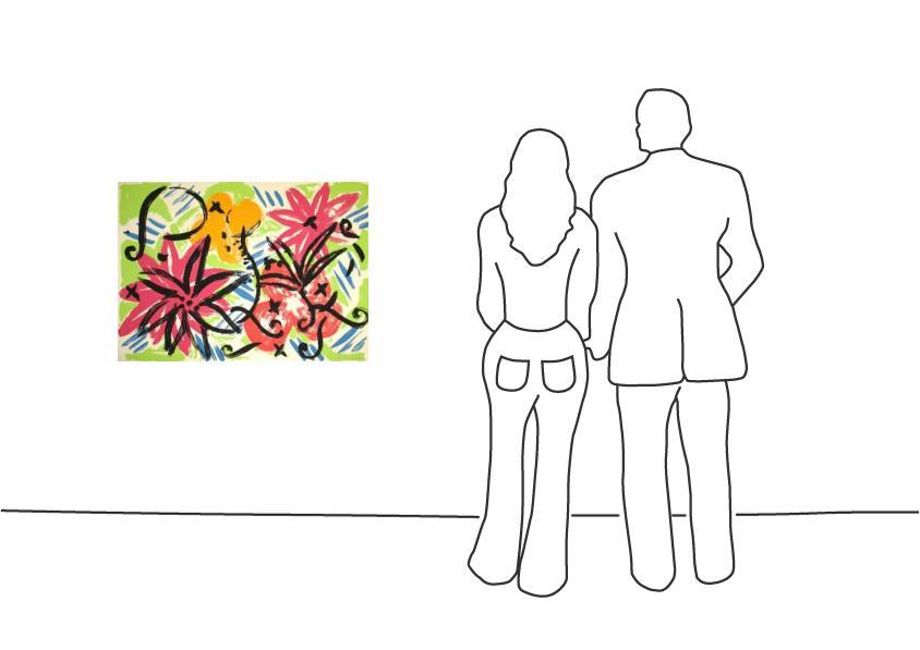 """""""Mainau Blumen II"""""""