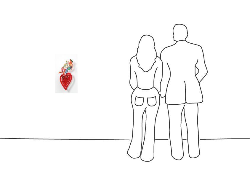 "David Gerstein ""Heart – Moving Heart"""