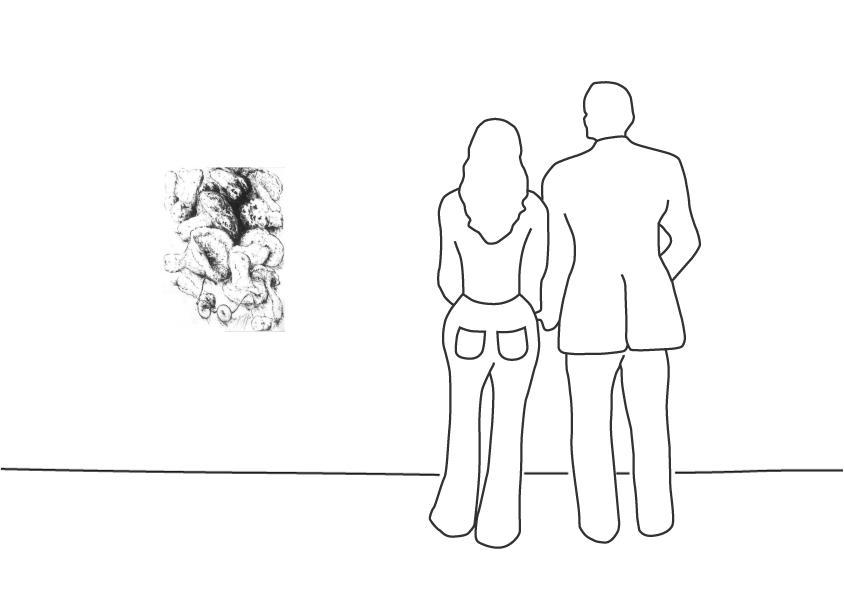 """Günter Grass """"Pilze mit Brille"""""""