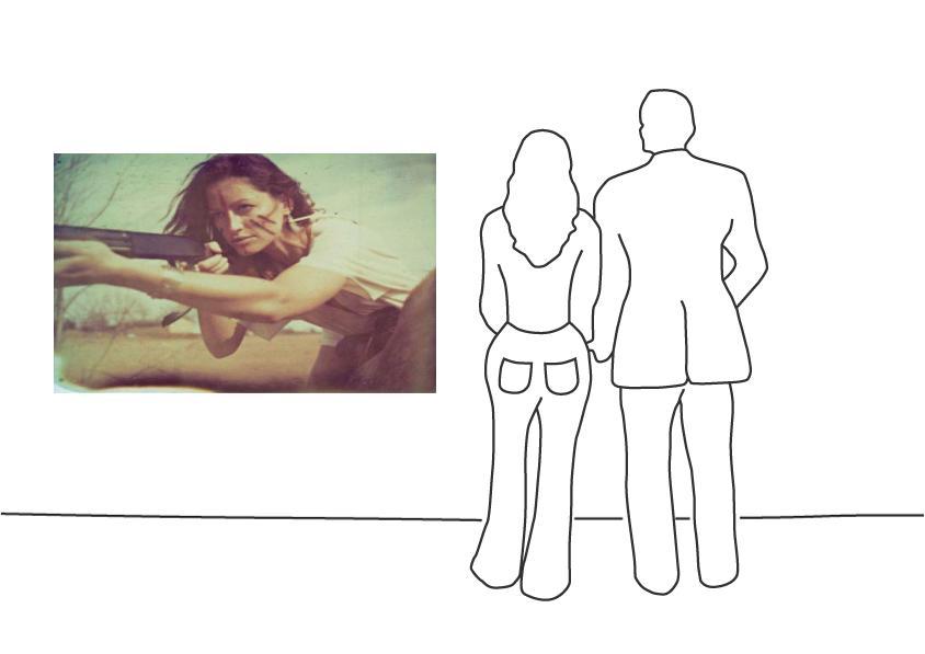 """Joni Harbeck """"Pulp Art 17"""""""