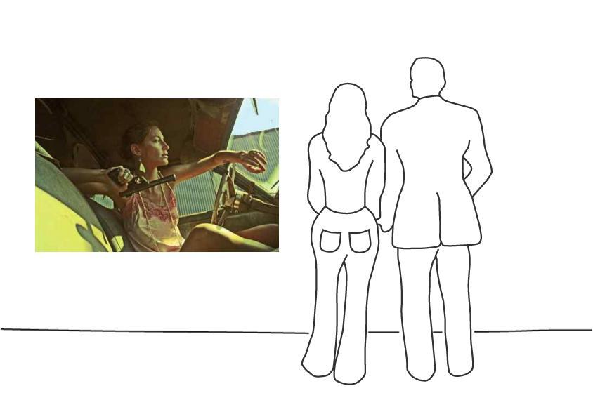 """Joni Harbeck """"Pulp Art 01"""""""