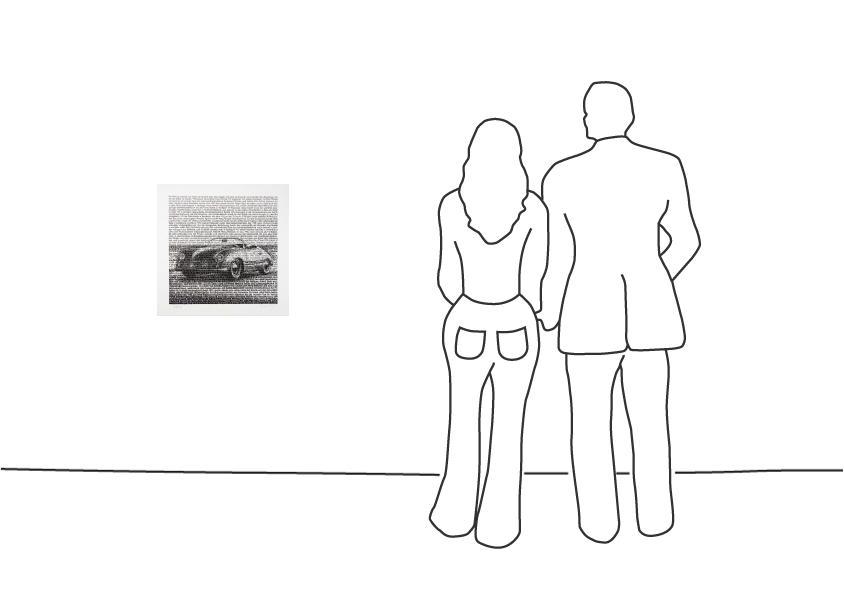 "Diverse Künstler ""Saxa Porsche 356"""