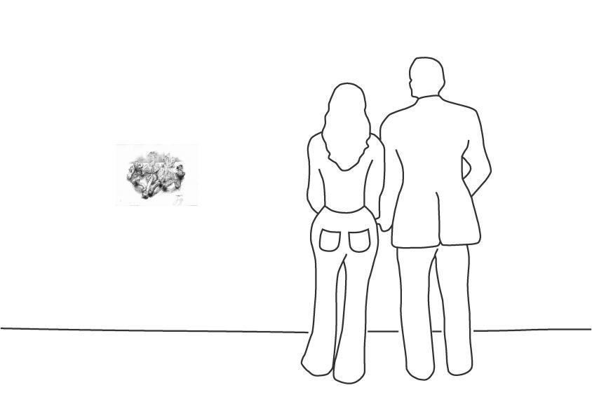 """Günter Grass """"Verschiedene Pilze"""""""