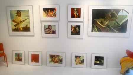 "Joni Harbeck & Neil Krug ""Pulp Art Book"""