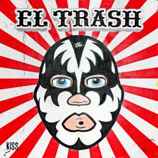 "ths ""El Trash Kiss"""