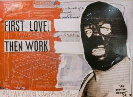 "ths ""First Love Then Work"""